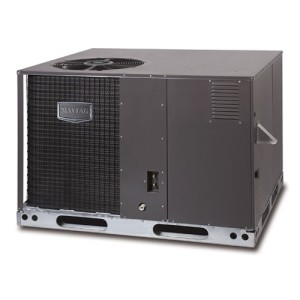 PPG2GF | Maytag M1200 15 SEER Gas/Electric Packaged Unit