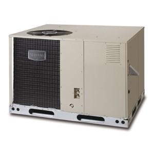 R6GF | Maytag M120 15 SEER Gas/Electric Packaged Unit