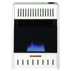 Vent-Free Gas Space Heaters Blue Flame Heaters Model: 10K