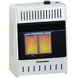 Vent-Free Gas Space Heaters Infrared Heaters Model: 2 Plaque