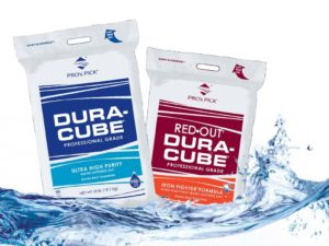 Dura-Cube Softener Salt