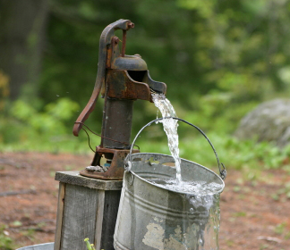 Well Water Purification