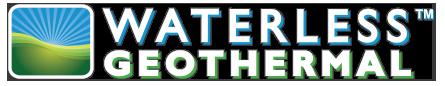 Waterless Geothermal