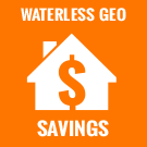 Geothermal Savings