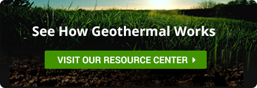 Geothermal Resource Center Buschurs Refrigeration
