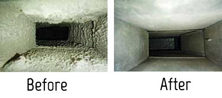 Air Duct Cleaning Buschurs Refrigeration